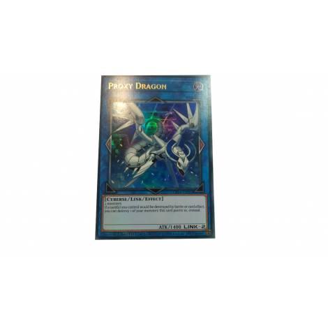 Yu-Gi-Oh! Proxy Dragon  (CT14-EN003)