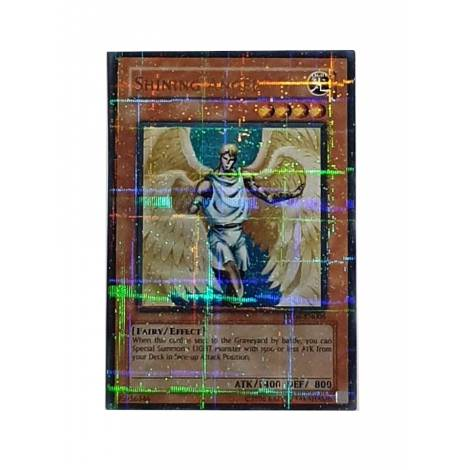 Yu-Gi-Oh! Shining Angel  (HL06-EN006)  Parallel Rare