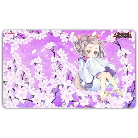 YuGiOh! Ash Blossom Game Mat