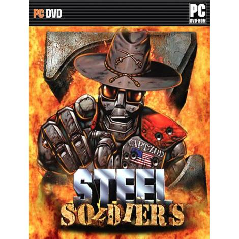Z: Steel Soldiers (PC)  (CD Μόνο)