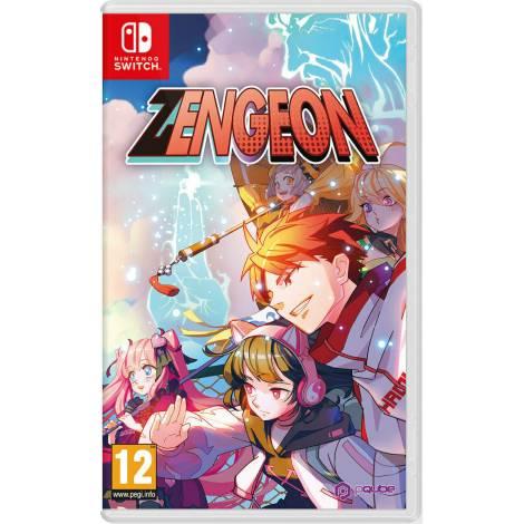 Zengeon (Nintendo Switch)