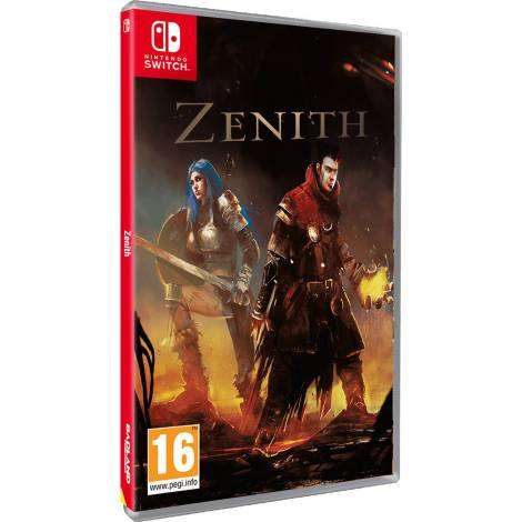 Zenith Collector's Edition (Nintendo Switch)
