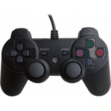 Zeroground GP-1000 Ando  Wired Controller (PC/PS3)