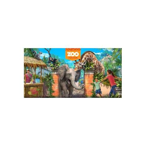 Zoo Tycoon - Zookeeper Collection Remastered (XBOX ONE)